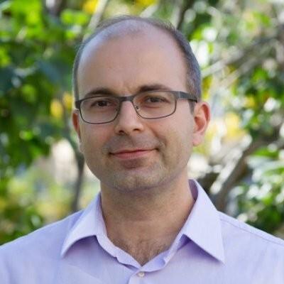 Dr. Georgios Mitsis