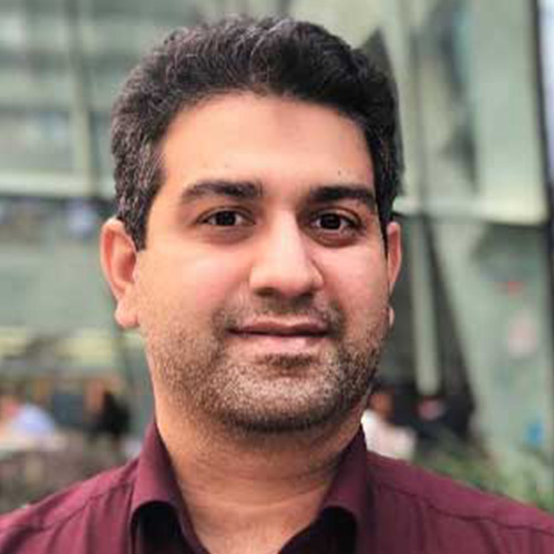 Abouzar Dastmalchi