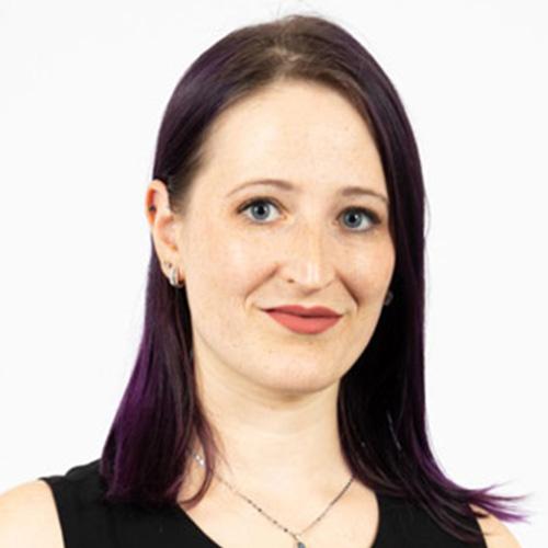 Vanessa Alarie